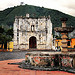 When was the last time you visited the Plazuela de San Gaspar Vivar, Antigua Guatemala?