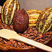 These are cacao pods; from these chocolate and cocoa are made. Guatemala is the birth cradle for chocolate; the most popular flavor in the world.