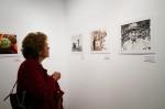 Resumen fotográfico de la inauguración de la expo-venta #Guategrams
