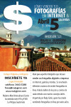 Abril 5: curso Cómo vender tus fotografías en línea, galerías y tiendas