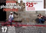 PHOTO WALK: Street Photography in Antigua Guatemala, May 17, 2014