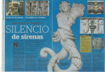 Mis fotos de sirenas de Antigua Guatemala publicadas en Prensa Libre