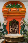 Sirena del búcaro Casa González por Rudy Girón