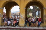 Photographic overview of the photo walk: Secrets of Antigua Guatemala lead by photographer Rudy Giron
