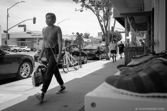 Rudy Giron: Trip to LA SF LV 2016 &emdash; Street Photography — Slice of Daily Life from Belmont Shore, California