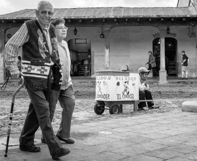 Street Photography — To Each Its Own Style